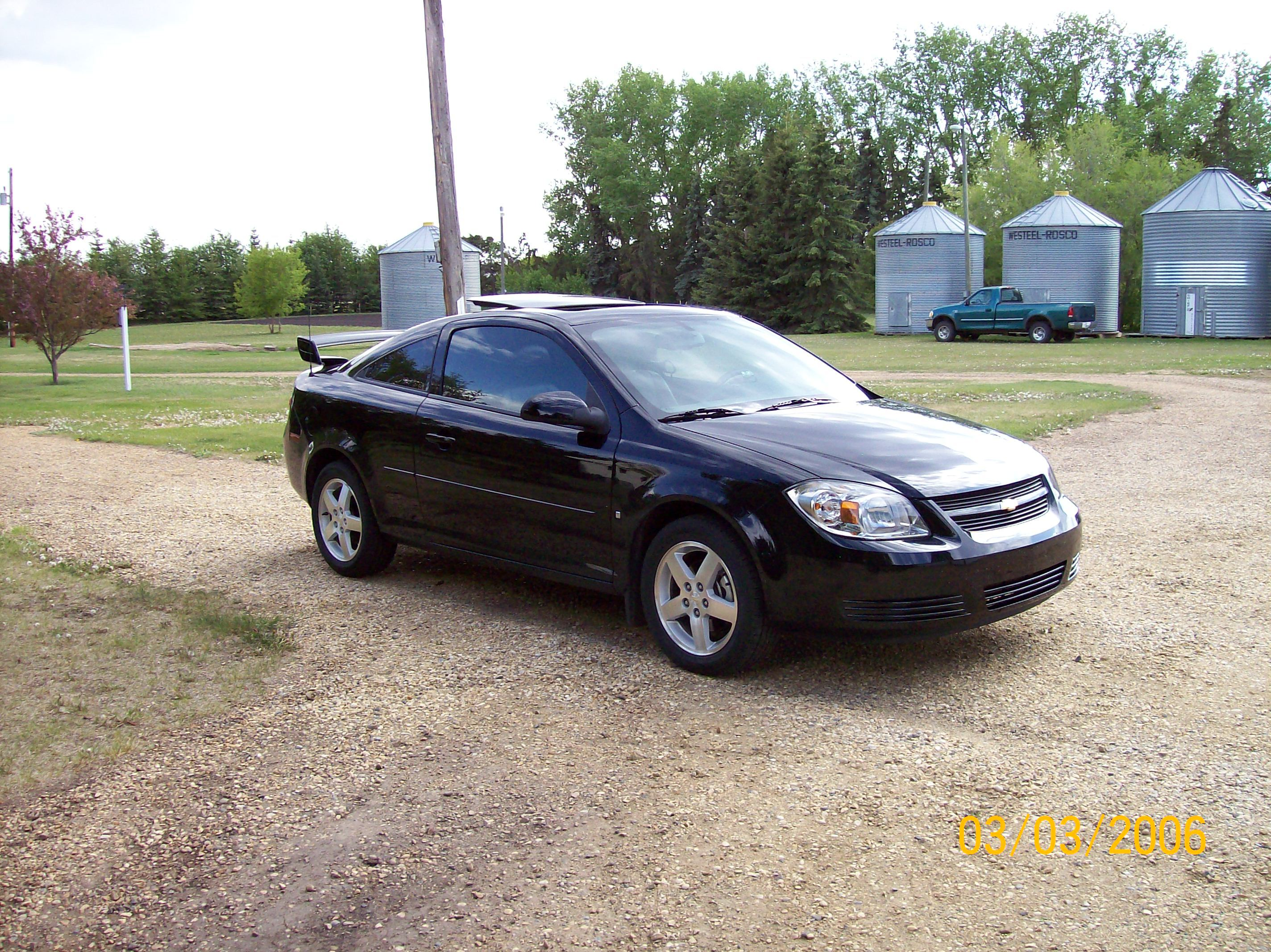 Another 04WhiteFX4LEV2 2009 Chevrolet Cobalt post... - 12167498