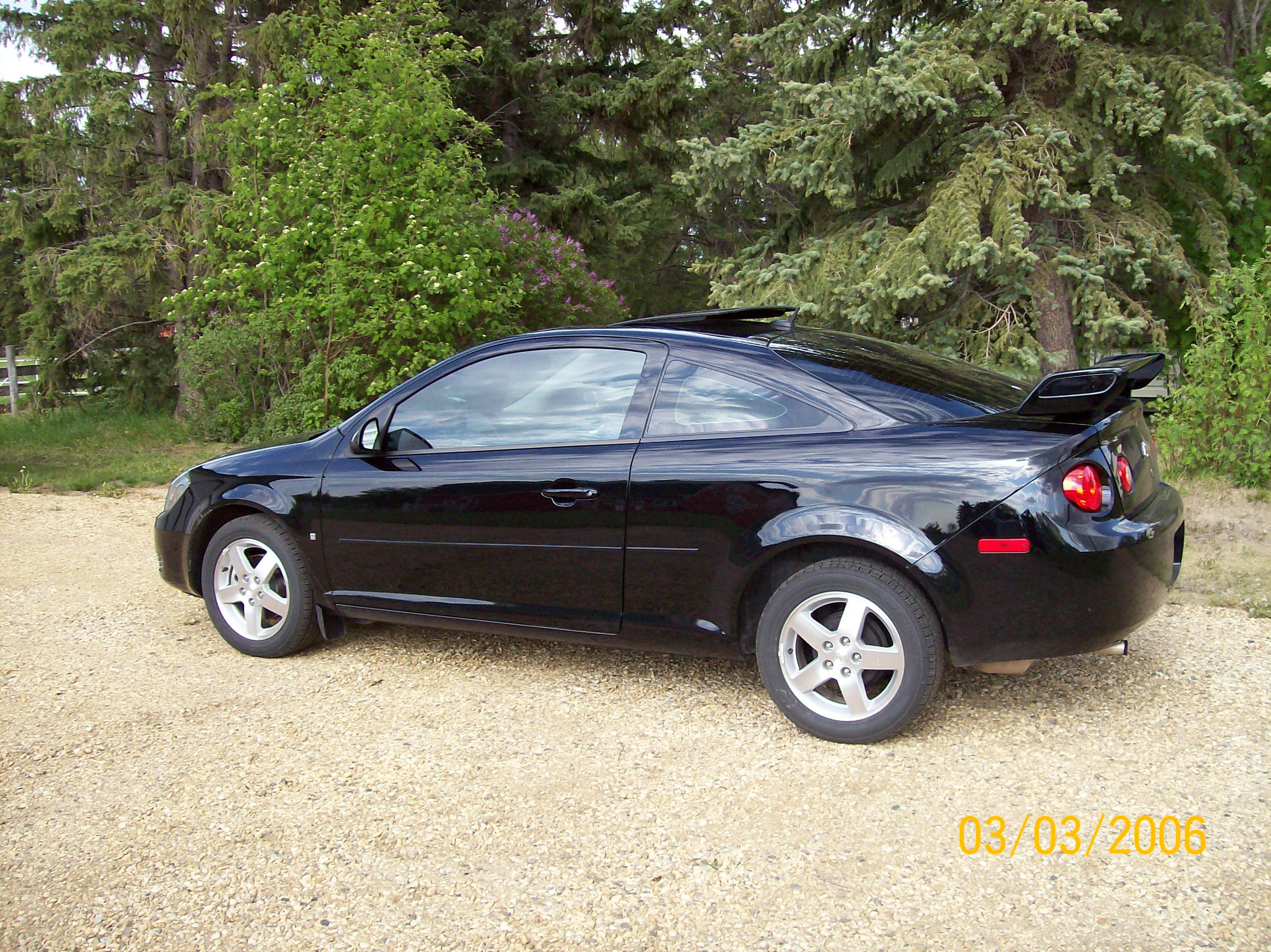 Another 04WhiteFX4LEV2 2009 Chevrolet Cobalt post... - 12167500