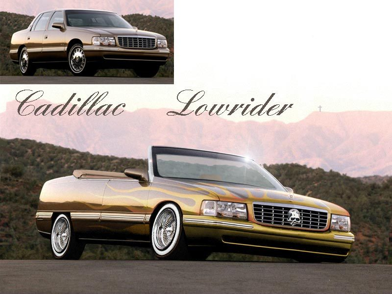 daddylack97 1997 cadillac deville specs photos modification info at cardomain. Black Bedroom Furniture Sets. Home Design Ideas