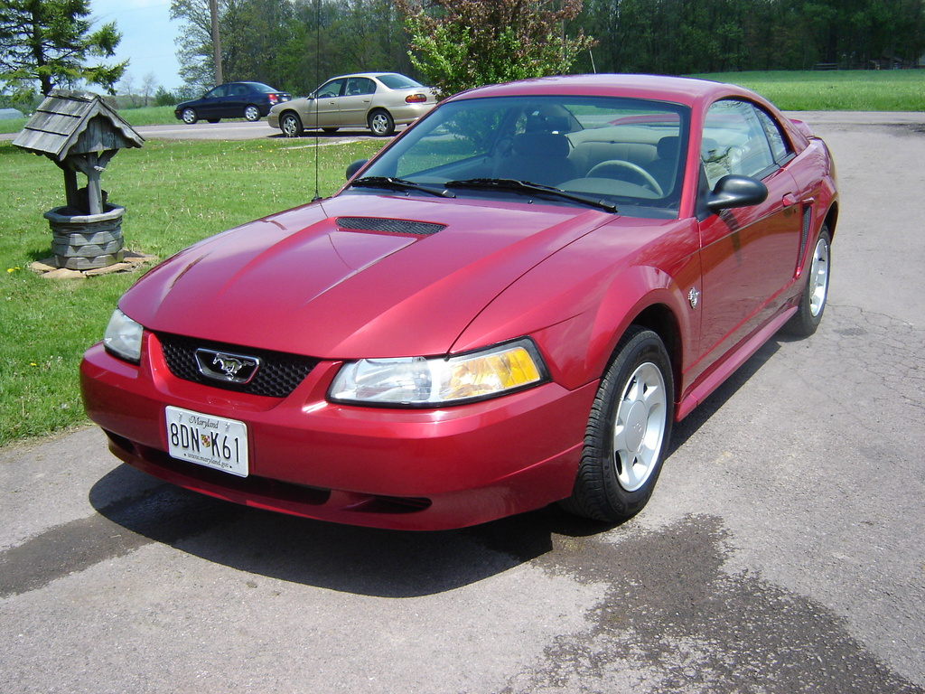 Rougemustang999 1999 ford mustang specs photos modification info