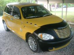 Bigin52s 2006 Chrysler PT Cruiser
