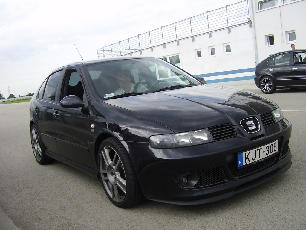 macisz 2006 seat leon specs photos modification info at cardomain. Black Bedroom Furniture Sets. Home Design Ideas