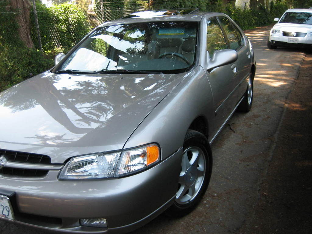 1999 timase 1999 nissan altima specs photos modification. Black Bedroom Furniture Sets. Home Design Ideas