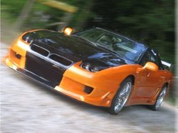 TorontoZxLovers 1994 Mitsubishi 3000GT