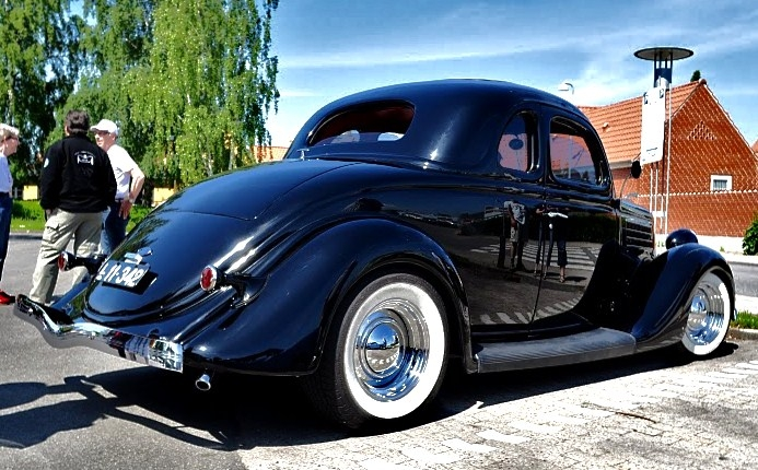 1937 Ford Coupe For Sale Craigslist >> 1944 Ford Sedan Coupe Pictures to Pin on Pinterest - PinsDaddy