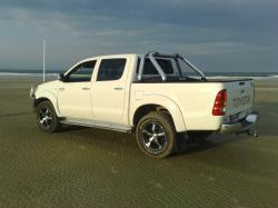 Scuba_Steve93s 2009 Toyota HiLux