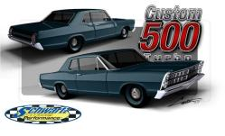 jsworkstd 1967 Ford Galaxie