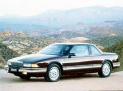 brandons92regals 1992 Buick Regal