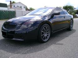 Luv2accelr8 2008 Nissan Altima Specs Photos Modification