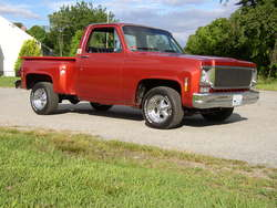 MikeO37s 1977 GMC Sierra (Classic) 1500 Regular Cab