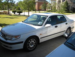 ryans2000saab9-5s 2000 Saab 9-5
