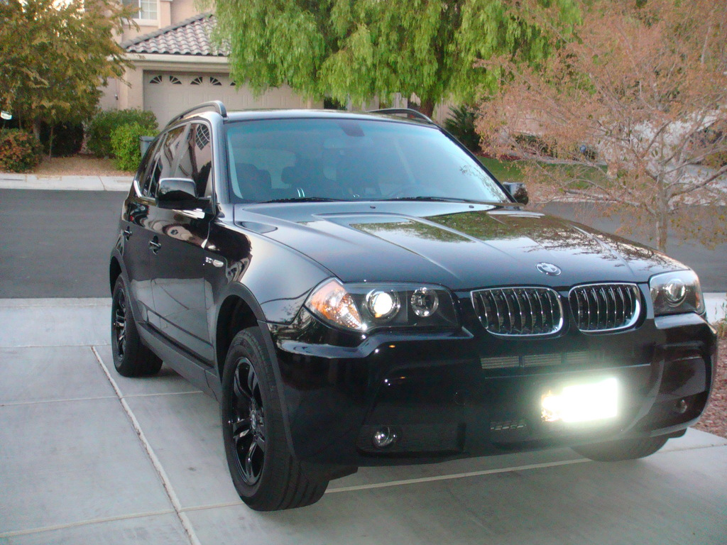 th1rd 2006 bmw x3 specs photos modification info at. Black Bedroom Furniture Sets. Home Design Ideas