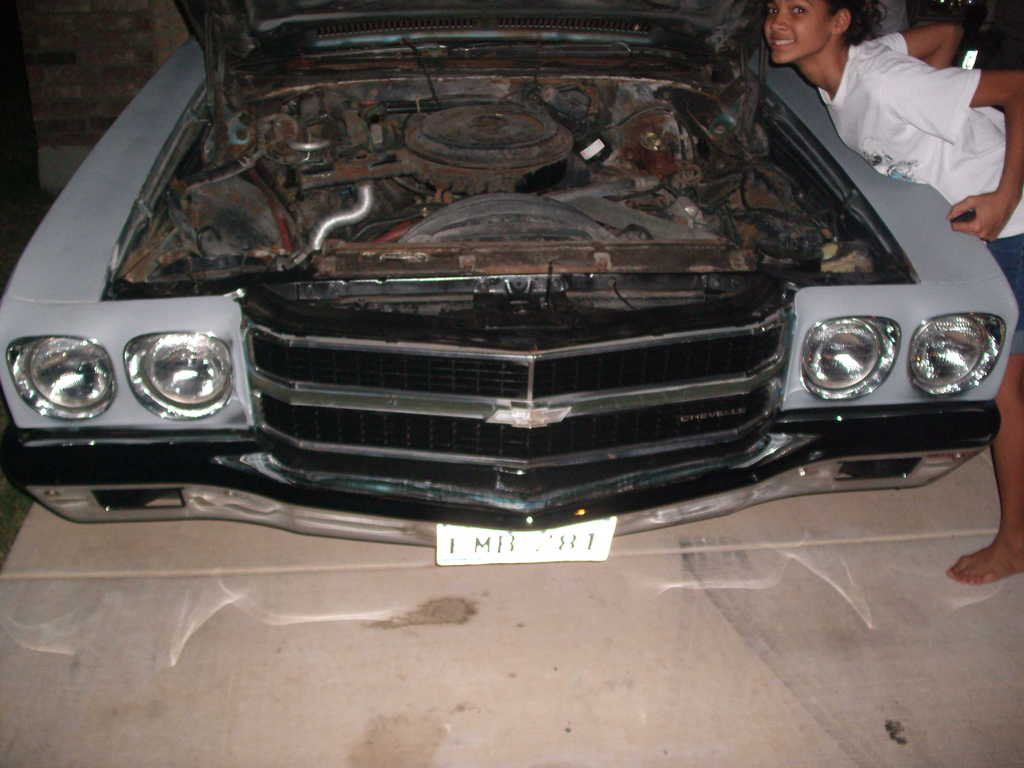 Another Flip_it_6874 1971 Chevrolet Chevelle post... - 12175213