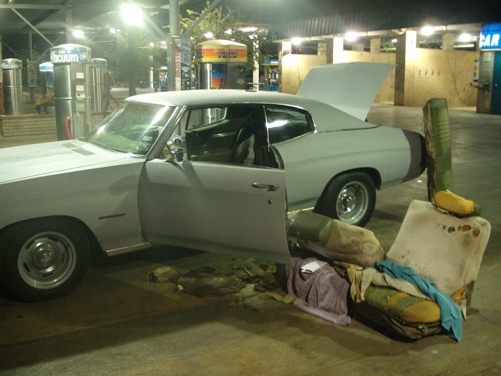 Another Flip_it_6874 1971 Chevrolet Chevelle post... - 12175224