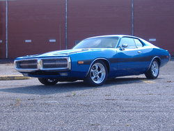 nhoth2os 1973 Dodge Charger