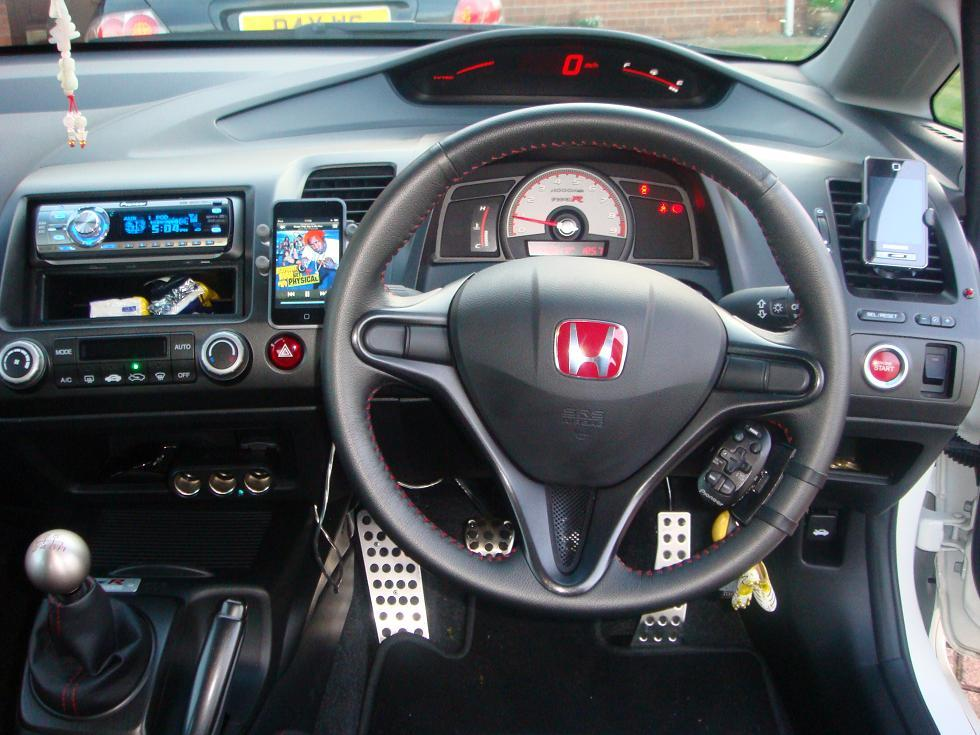 rheyrhey 2007 honda civic specs photos modification info at cardomain. Black Bedroom Furniture Sets. Home Design Ideas