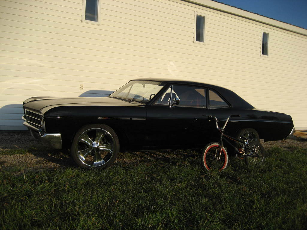 Another ZachsS15 1966 Buick Special post... - 12176833