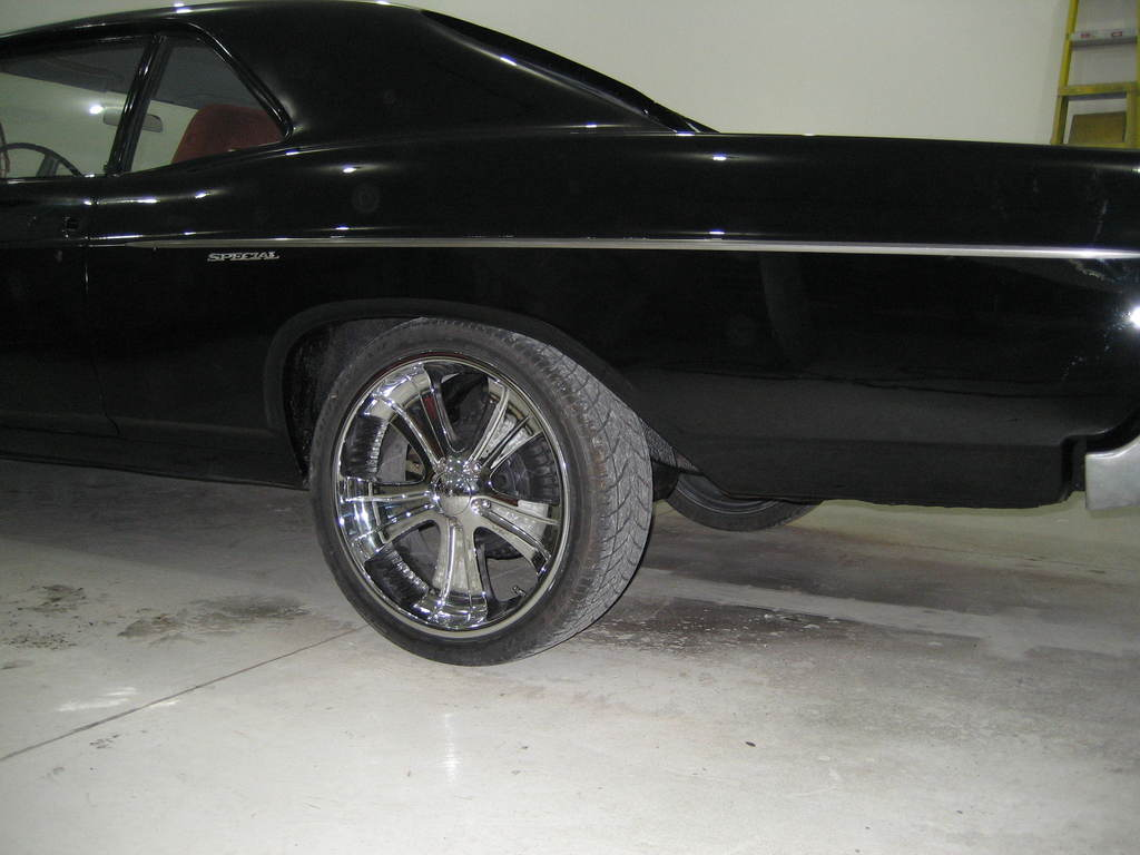 Another ZachsS15 1966 Buick Special post... - 12176835