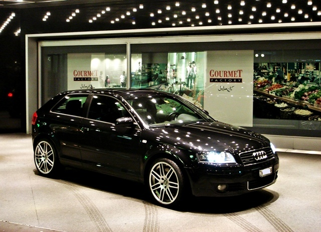 kevin81 2004 audi a3 specs photos modification info at cardomain. Black Bedroom Furniture Sets. Home Design Ideas