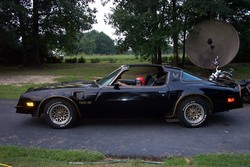 KINGMAN35s 1977 Pontiac Trans Am