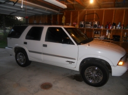 derty_ds 1999 GMC Jimmy