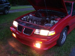 Kstorm43 1990 Pontiac Grand Am