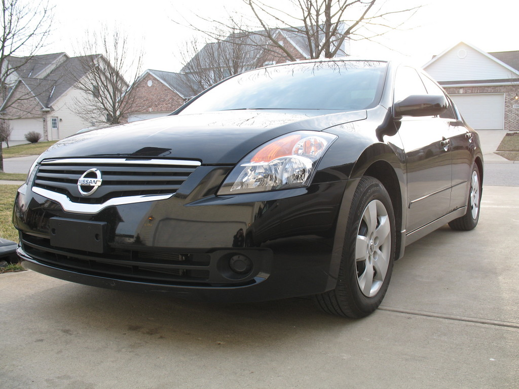 Another AltimaFlowin 2007 Nissan Altima post... - 12181071