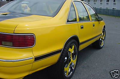 Another AB4DaChi 1994 Chevrolet Caprice post... - 12179730