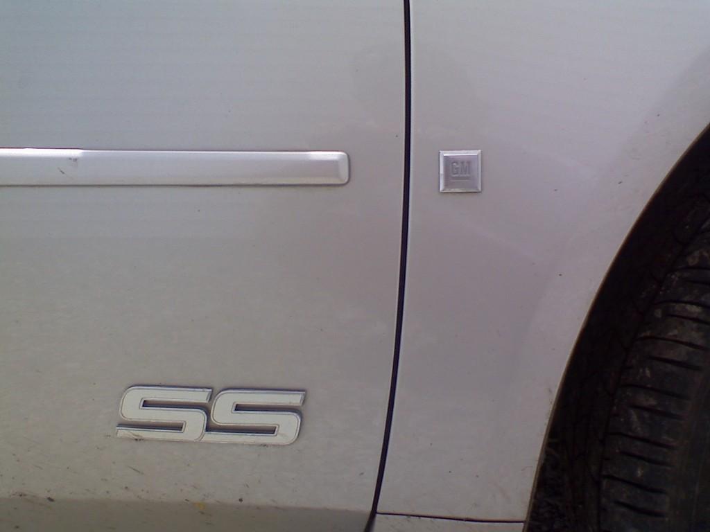Another armada8800 2008 Chevrolet Impala post... - 12180816