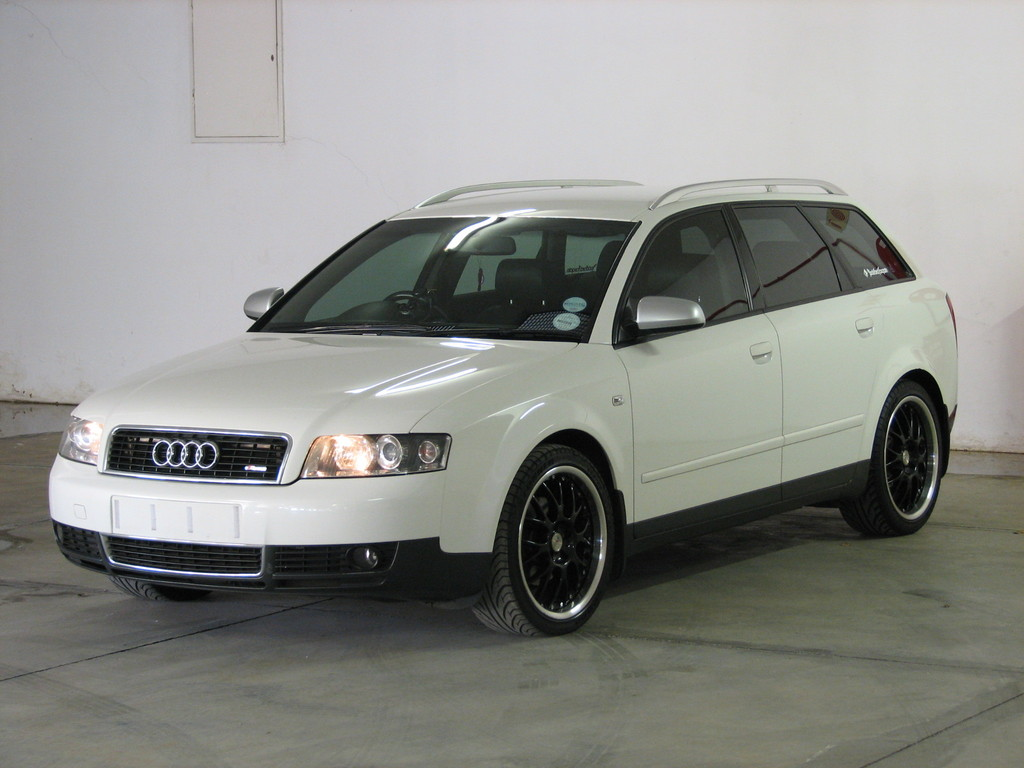 getstoned 2003 audi a4 specs photos modification info at cardomain. Black Bedroom Furniture Sets. Home Design Ideas
