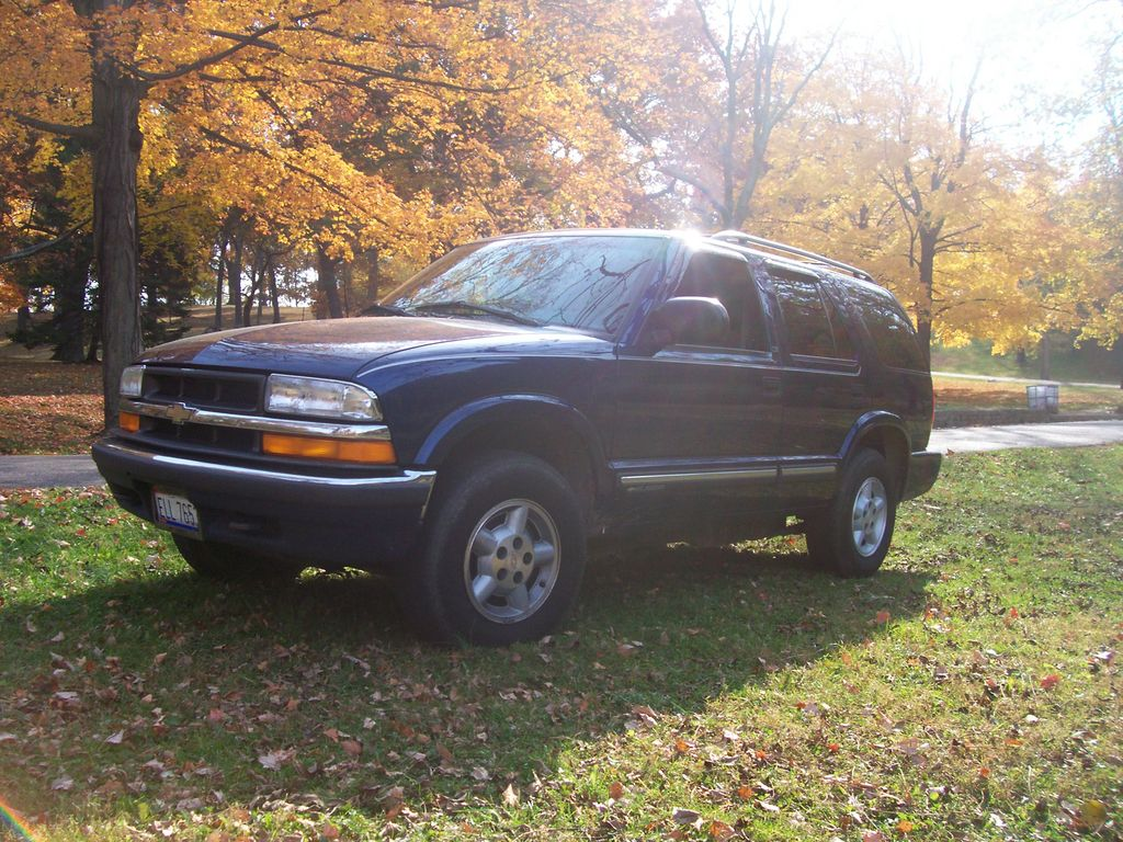 Another weaselschaingang 1996 Ford Explorer Sport post... - 12182925