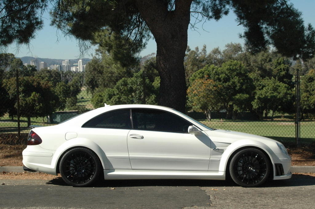 Another ModifiedCarsGuy 2008 Mercedes-Benz CLK-Class post... - 12182992