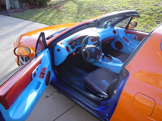 theseed30 1994 honda del sol specs photos modification info at cardomain. Black Bedroom Furniture Sets. Home Design Ideas