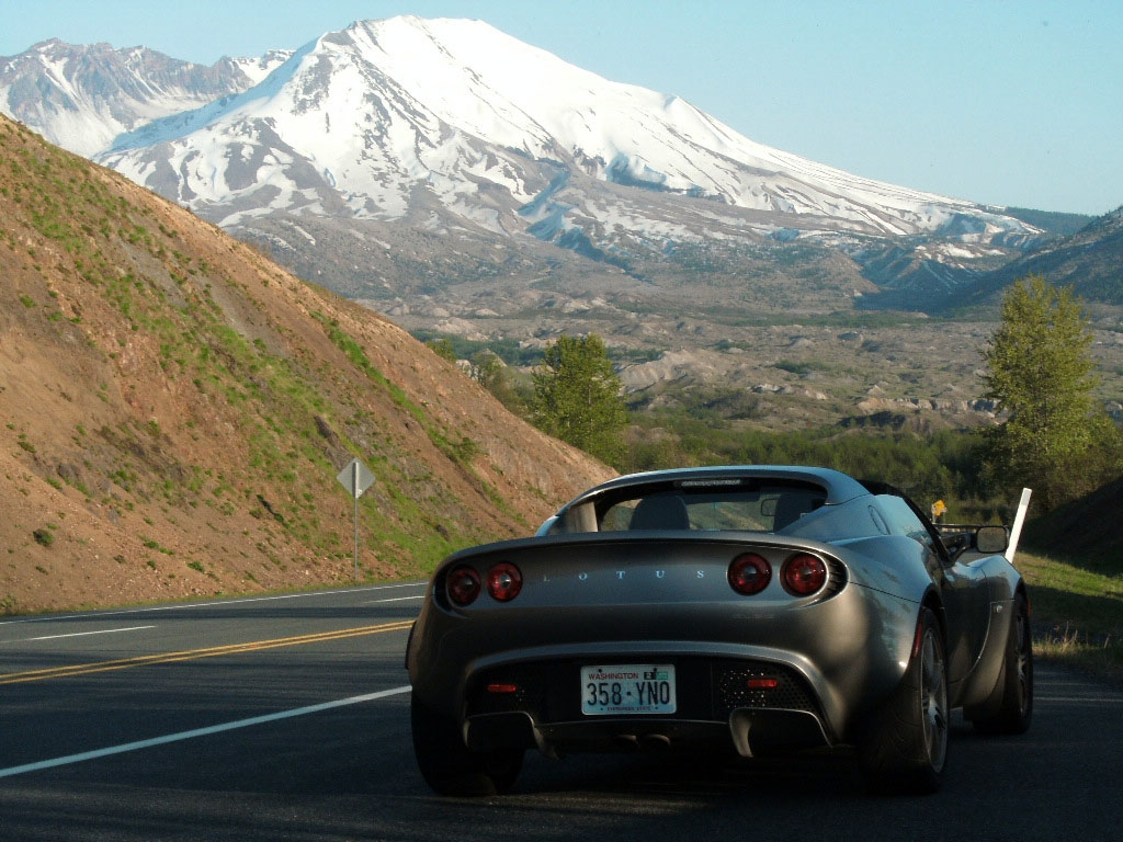 Another Evogelion 2005 Lotus Elise post... - 3026649