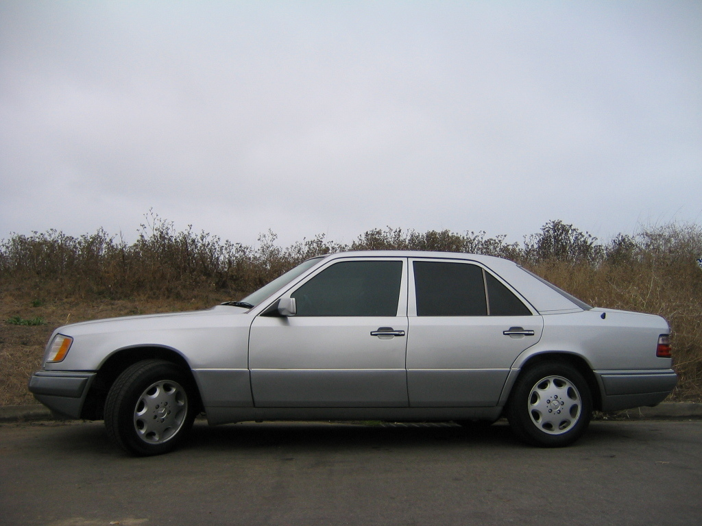 Mbz1994 1994 mercedes benz e class specs photos for 1994 mercedes benz e class