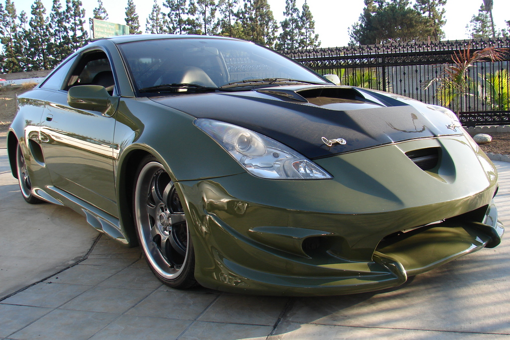2003 Toyota Celica Gt >> Celicalu 2003 Toyota Celica Specs, Photos, Modification ...
