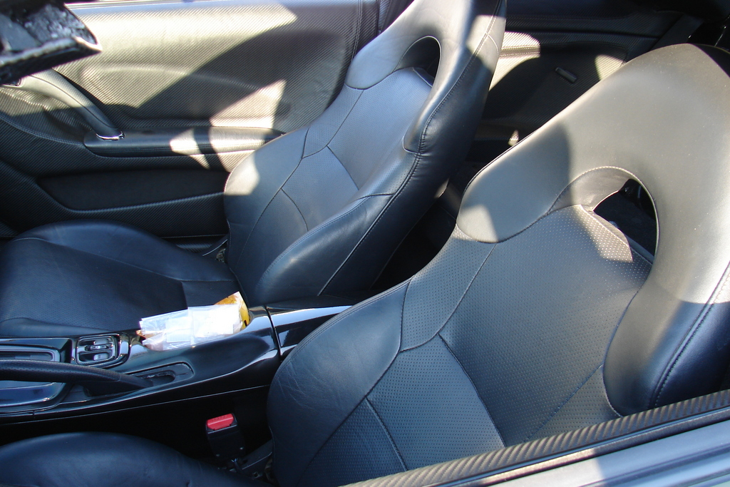Toyota Celica Gts Car Seat Covers