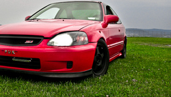 moonis29s 1999 Honda Civic