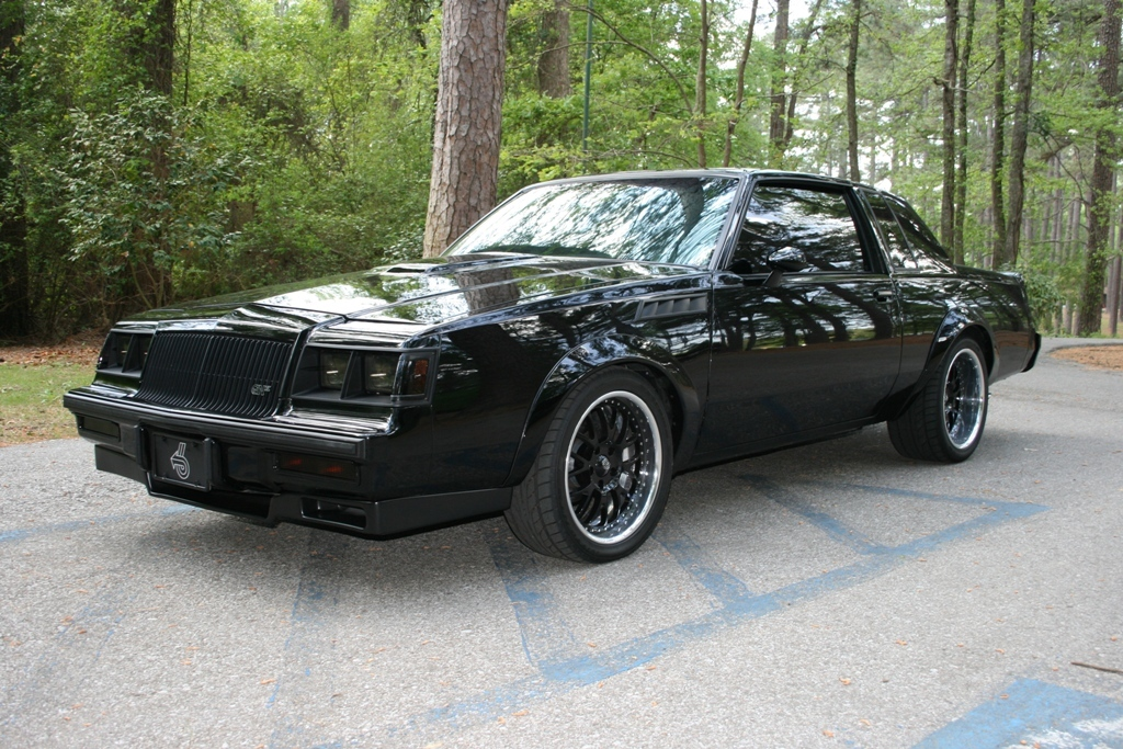 djredbarron74 1986 buick grand national specs photos modification. Cars Review. Best American Auto & Cars Review
