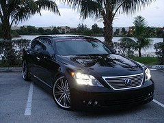 Another jerzyboy455 2008 Lexus LS post... - 12184285