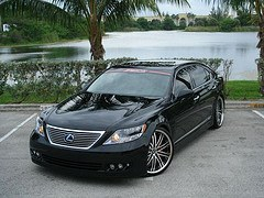 Another jerzyboy455 2008 Lexus LS post... - 12184286