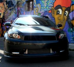 bsbmxs 2009 Scion tC