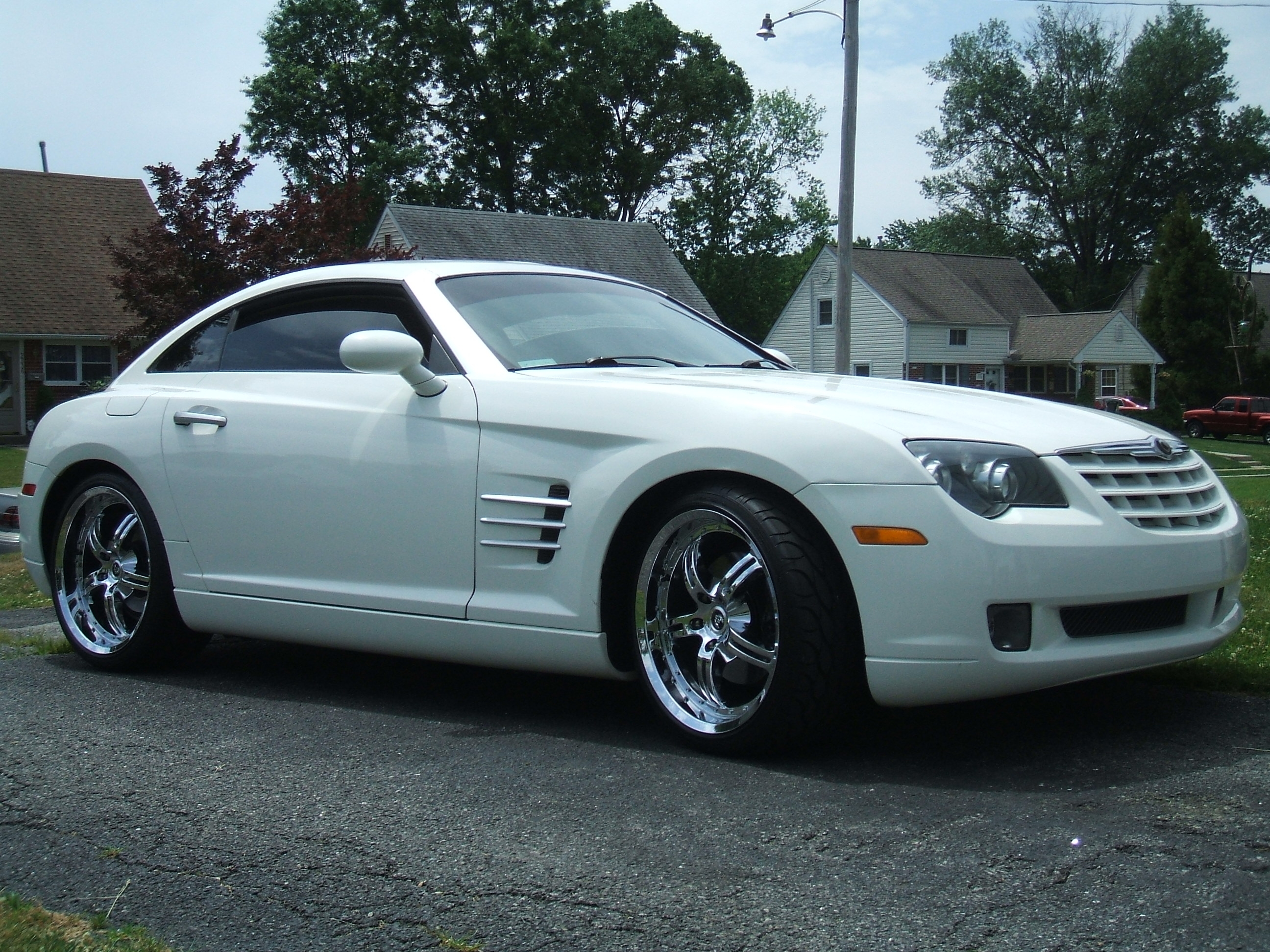 jimmyy 2004 chrysler crossfire specs photos modification info at. Cars Review. Best American Auto & Cars Review