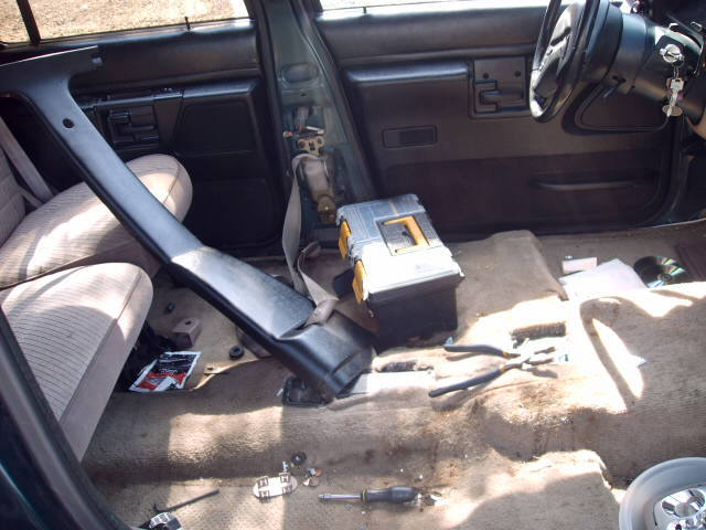 Another kylevh 1994 Ford Explorer post... - 12184842
