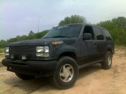 kylevhs 1994 Ford Explorer