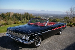 thrillzzs 1961 Chevrolet Impala