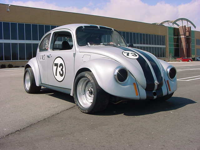 ponyman_66 1973 Volkswagen Beetle Specs, Photos, Modification Info at CarDomain