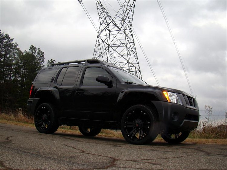 Another raybuck 2007 Nissan Xterra post... - 12187428