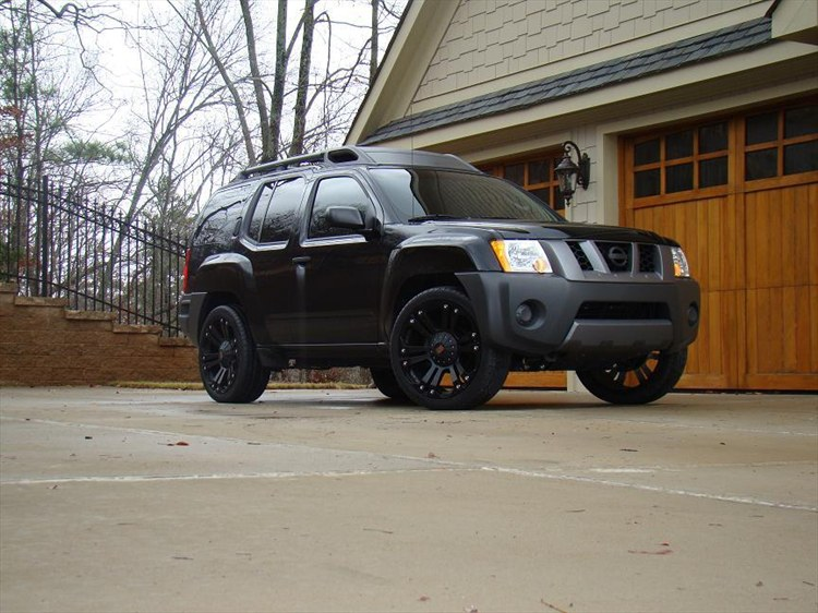 Another raybuck 2007 Nissan Xterra post... - 12187432