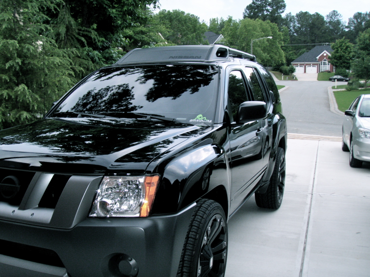 Another raybuck 2007 Nissan Xterra post... - 12187447